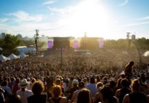 hottest concerts in Canada