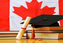 دانشجویان بینالمللی در کانادا