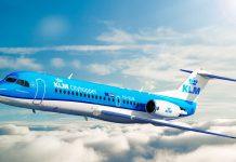 توقف خدمات KLM در تهران