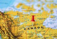 هزینه اجاره در شهرهای کانادا