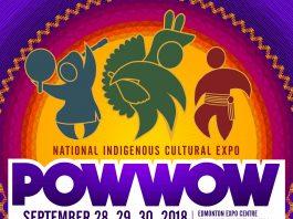 نمایشگاه فرهنگهای بومی کانادا