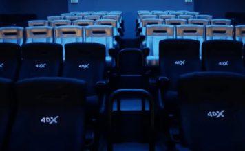 سینمای ۴ بعدی جدید به زودی در کلگری ساخته میشود