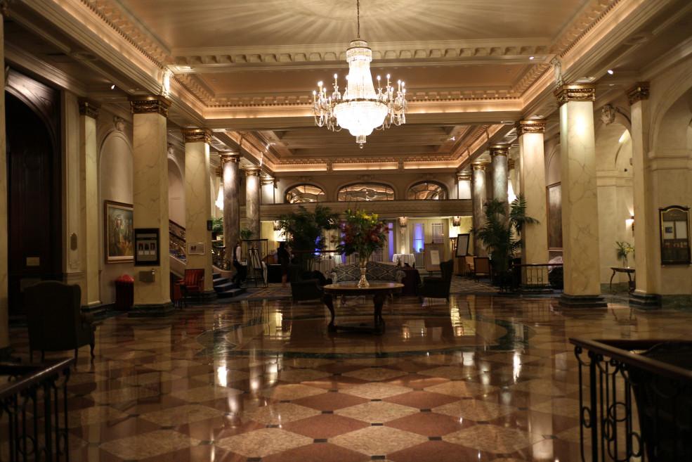 Fairmont-Palliser-Hotel
