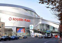 از این پس از روزهای رایگان Rogers Place بیشتر استفاده خواهد شد