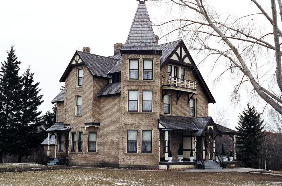 The-Prince-House-Calgary-Haunted