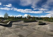 پارک West Eau Claire