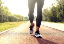 ۱۰ هزار قدم پیاده روی روزانه