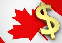 سرمایهگذاری در کانادا