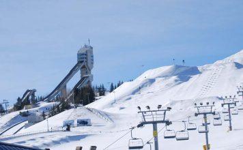 مسابقات زمستانی المپیک