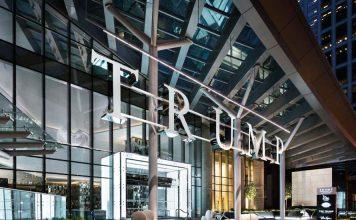 هتل ترامپ ونکوور (Trump Vancouver) مجللترین هتل دنیا انتخاب شد