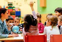 مهد کودک روزانه 10 دلار