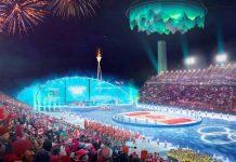 میزبانی بازیهای المپیک