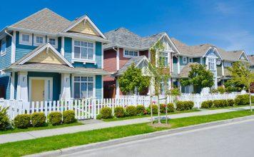 خرید خانه در ونکوور