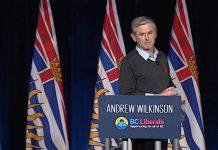 اندرو ویلکینسون: پیروزی در انتخابات نیازمند سعی و تلاش است