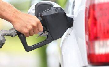 قیمت بنزین در مترو ونکوور