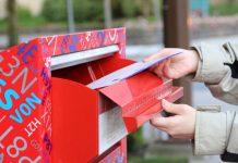 افزایش قیمت تمبر پستی در کانادا