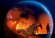 سرمایهگذاری در نفت و گاز