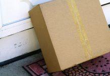سرقت بستههای پستی