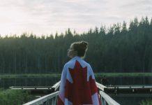 کانادا سومین کشور برتر در جهان برای زنان