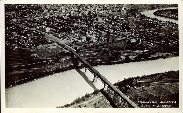 Aerial13 North Saskatchewan River after 1912 compressed