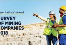 بررسی سالانه شرکت های معدنی