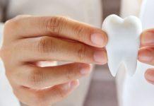 بهداشت دهان و دندان در کانادا