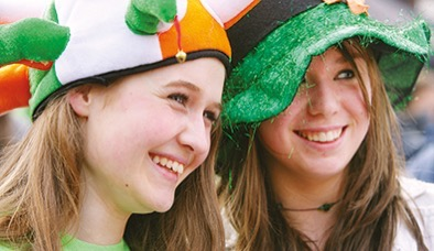 Saint Patrick s Day BelfastNEW