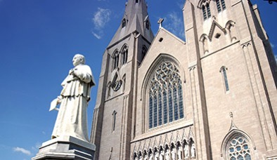 St Patrick s Cathedral ArmaghNEW