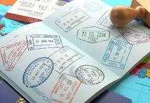قوانین جدید سفر به اروپا